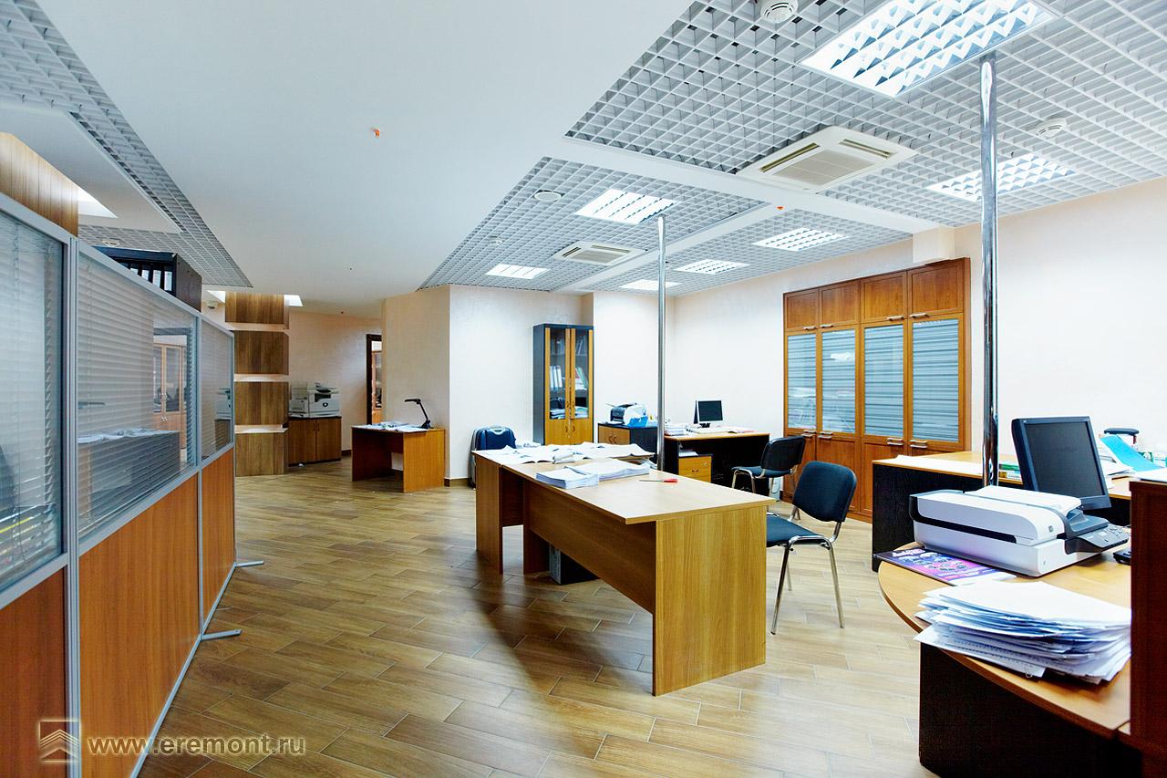 Дизайн офиса юридической фирмы