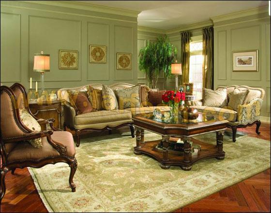 мебель викторианского стиля фото 89703