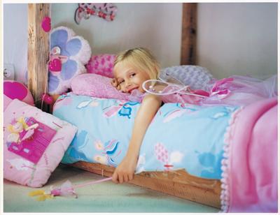 Дитяча кімната в пошуках ідеалу