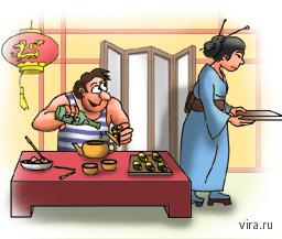 Чай-на: Жизнь по фэн-шуй