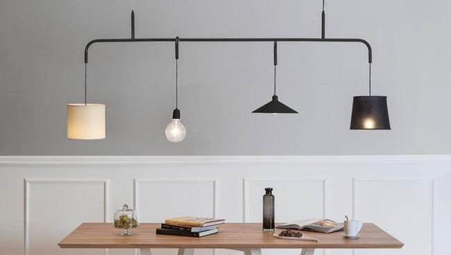 Освещение в доме: как правильно