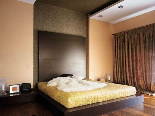 Дизайн комнаты фото спальни