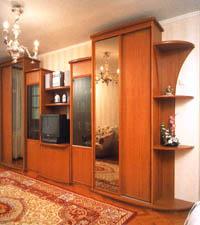корпусная и встроенная мебель по вашему вкусу на заказ. наш дизайнер снимет размеры, подберет дизайн с вами