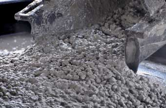 Цементный раствор без щебня стяжка керамзитобетоном