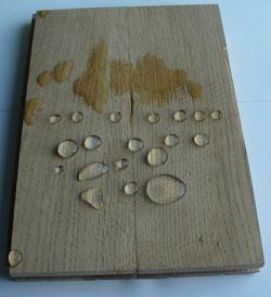 Захист дерев яних конструкцій