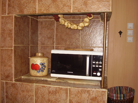 Как облицевать печь и камин керамической плиткой