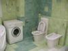 дизайн детской ванной комнаты.
