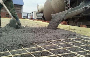 Стандартные бетоны керамзитобетон в воронеже