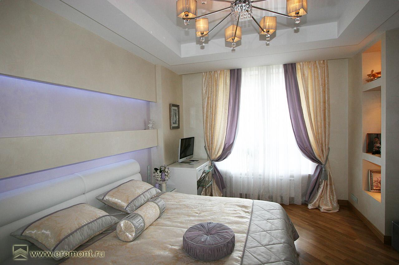 Дизайн комнаты 15м2