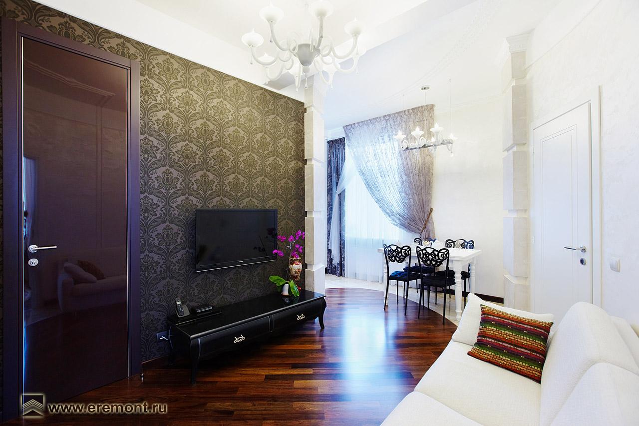 смотреть дизайны квартир фото #11