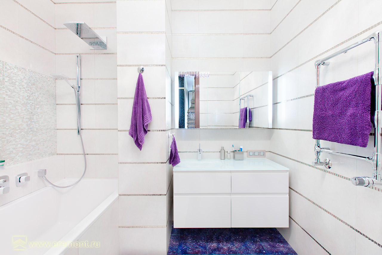 Русскую в ванной фото 14 фотография