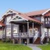 Ремонт загородного дома в стиле Прованс