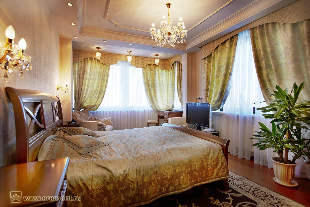 Спальни в курске фото