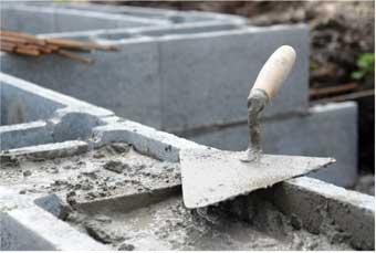 Цементных бетонов и растворов цементный раствор марки м75