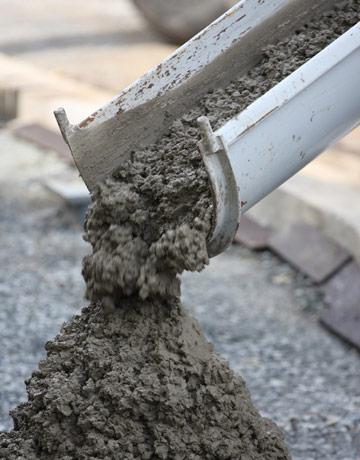 Бетонные смеси и пескобетон декоративный бетон дорожки купить