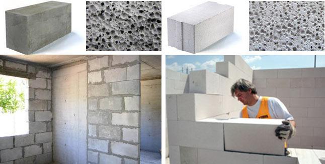 Купим блоки из ячеистого бетона бетона djvu