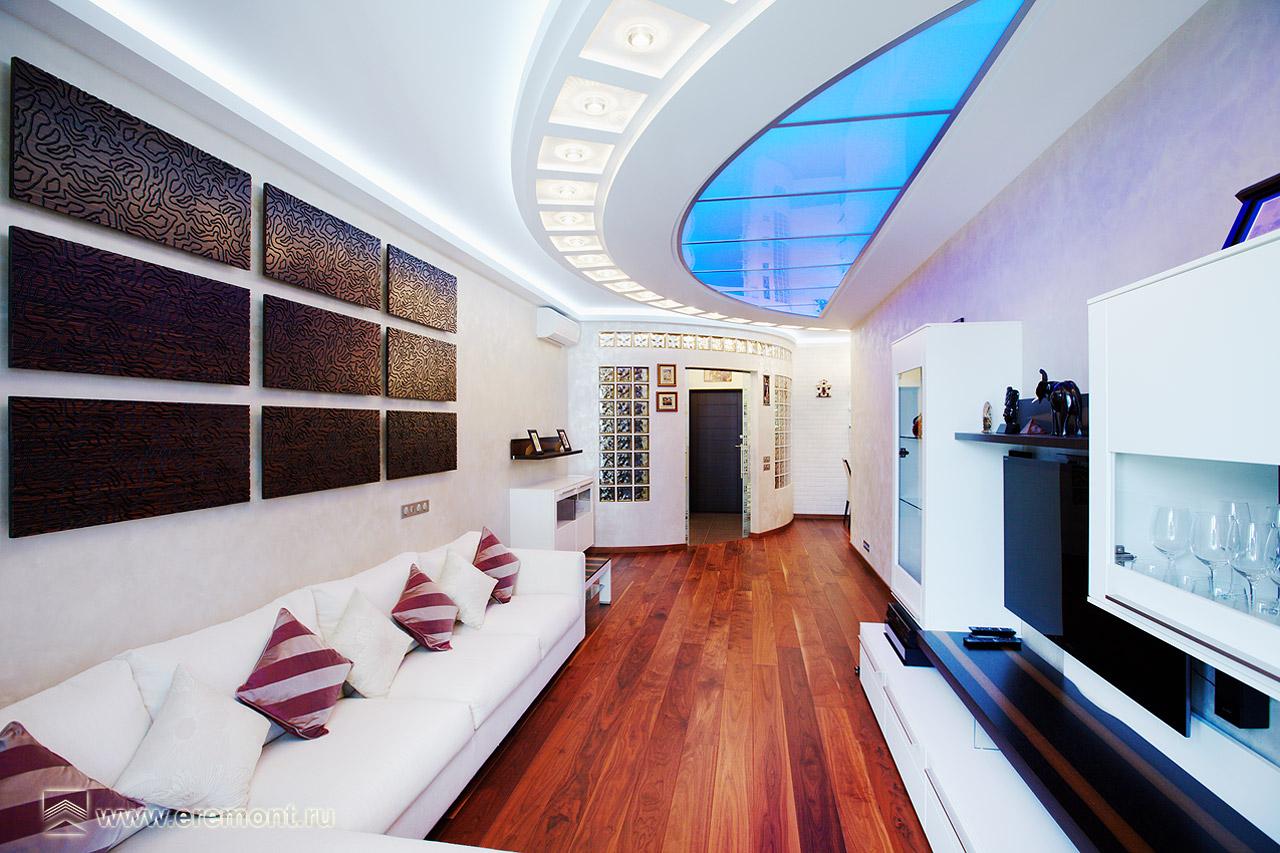 Интерьер квартир в стиле прованс фото