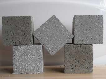 Бетонов стеновые цементный раствор енир