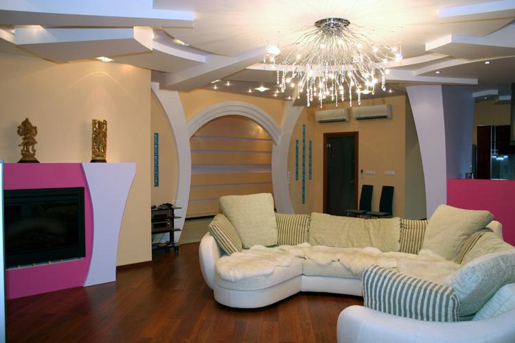 фото дизайна евро ремонта квартир