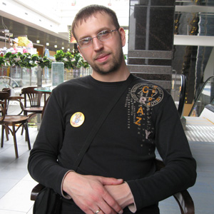 Балашов Петр Николаевич, дизайнер интерьера